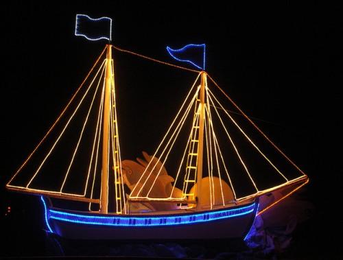 Celebrar la Navidad en Grecia