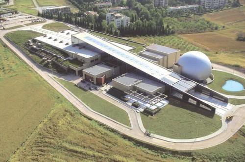 Noesis, Centro y Museo Tecnológico en Tesalónica