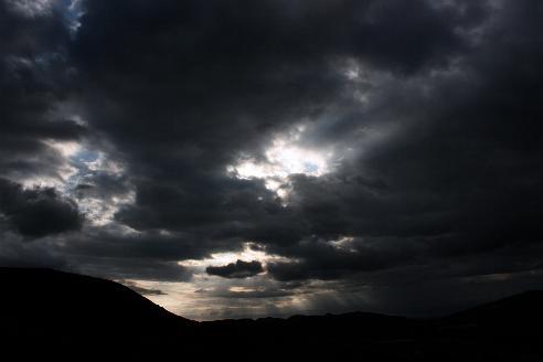 Érebo, la oscuridad mitológica