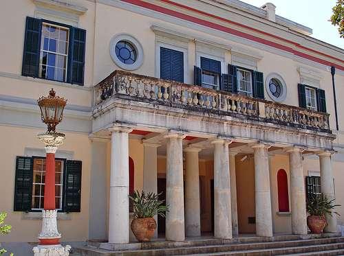 Palacio Mon Repos