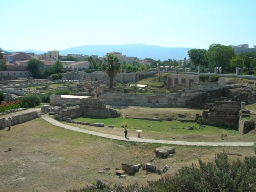 Parque Ceramicos