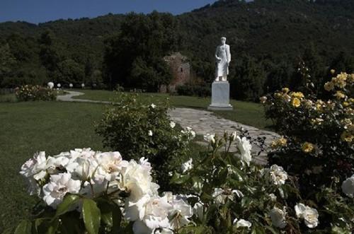 Parque de Aristoteles