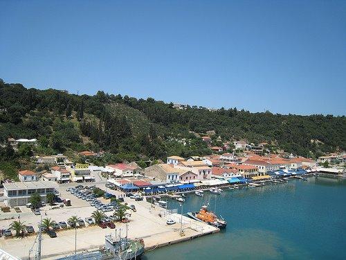 puerto de Katolo