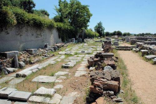 Vía Egnatia