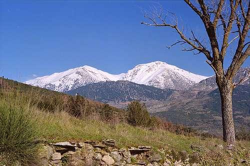 Monte Ziria