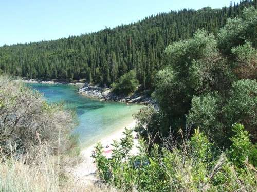 Playa de Foki
