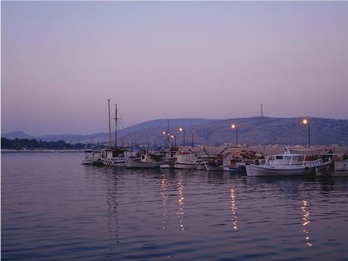 Riviera ateniense, las mejores playas de Atenas