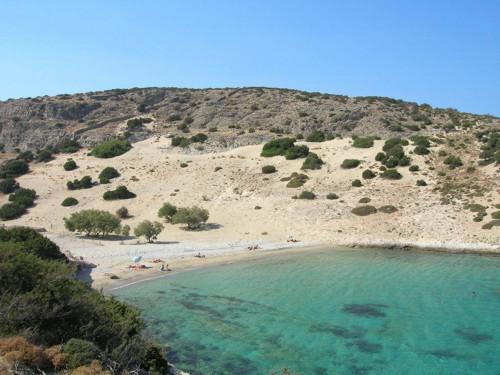 playa Psili Ammos