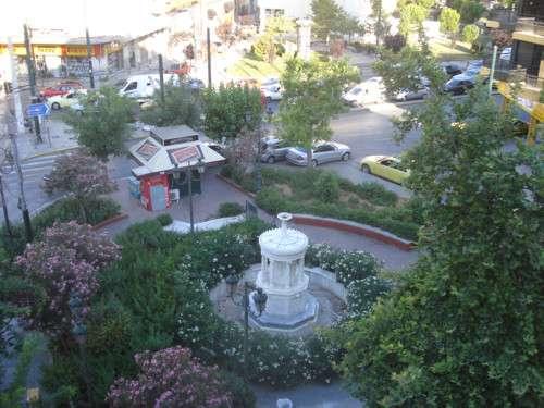 Plaza Karaiskaki
