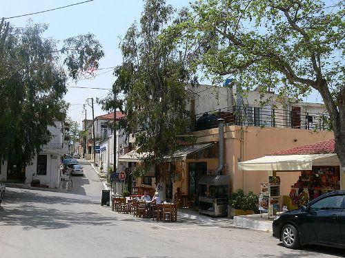 Festivales locales en Vamos y Apokoronas