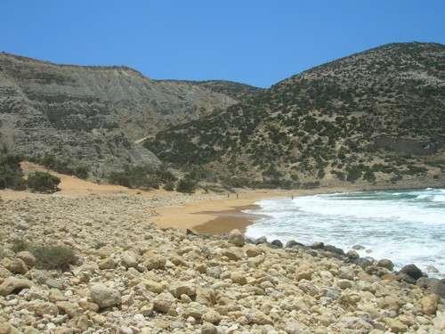 Pueblos de mar y montaña en Creta