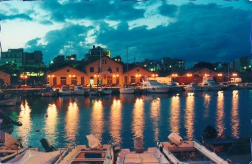 Puerto de Platanos