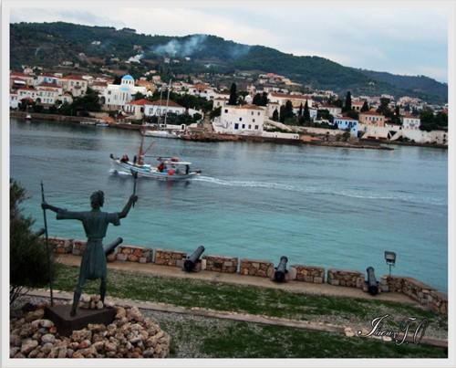 Puerto de Spetses