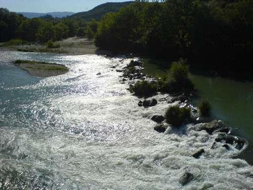 Rio Kalamas
