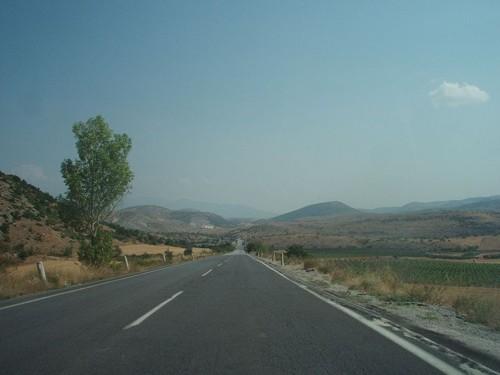 Ruta Amyndeo Arnissa