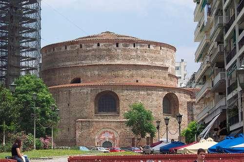 La Rotonda de Salonica