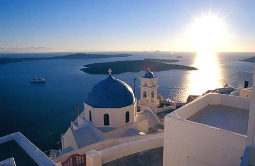 Ofertas de viajes 2×1 a Grecia