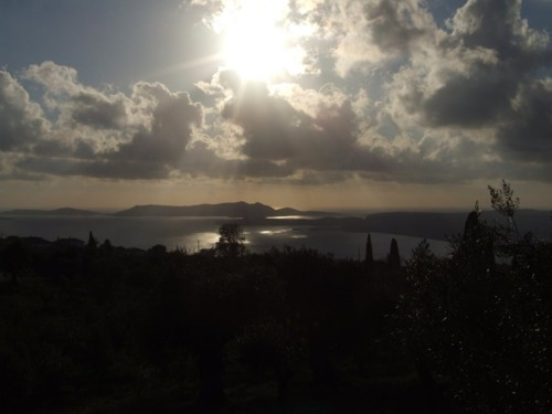 Isla Sapientza