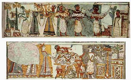 Sarcofago de Hagia Triada