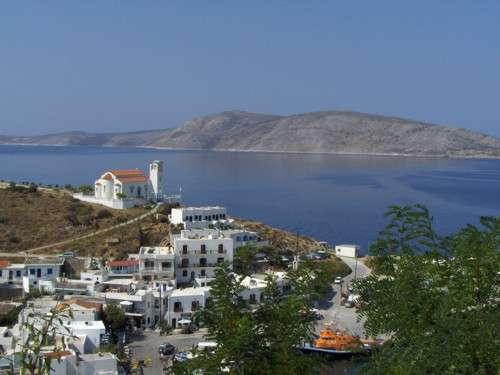 Dos museos de la isla de Skyros