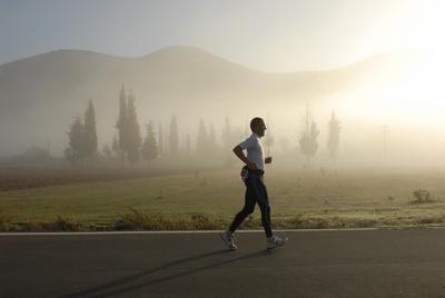 Spartathlon, maraton y leyenda