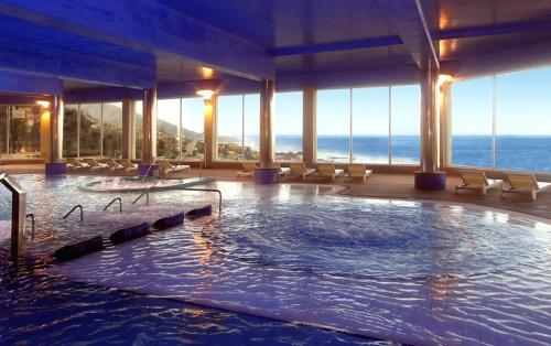 Turismo curativo en Grecia