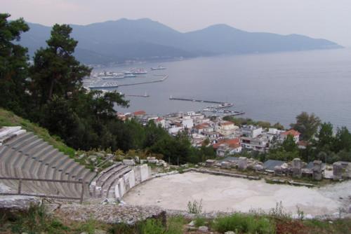 Teatro de Tasos