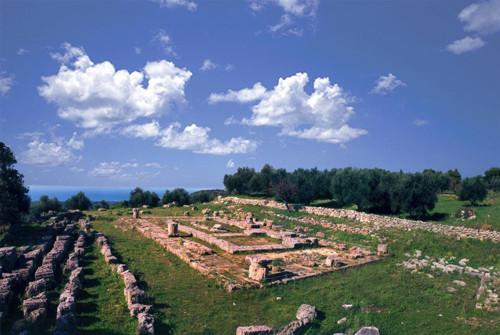 Templo de Lepreo
