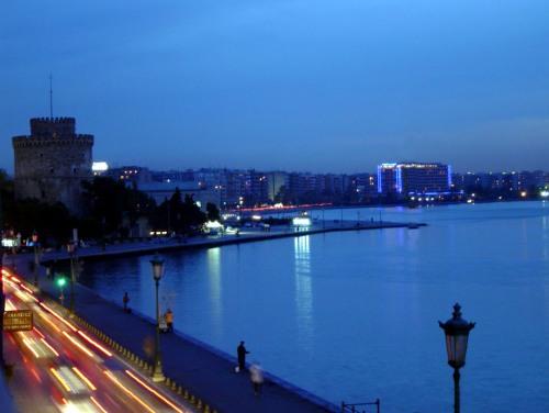 El Festival de Dimitria, en Tesalónica