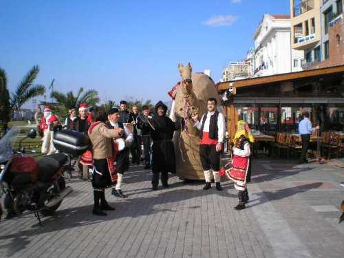 Camello de Thourio