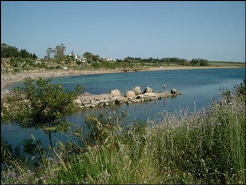 Vatsa, un paraíso inexplorado en Cefalonia