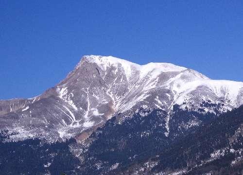 pico de Veoluchi