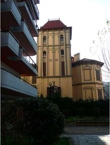 Villa Mordoch